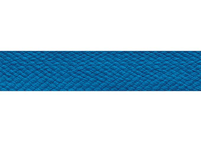 Galon de store bleu royal 22mm