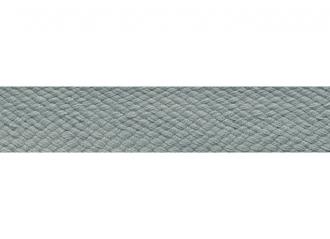Galon de store argent 22mm Dickson
