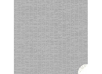 Echantillon Serge Ferrari Soltis perform 92-2051 alu/blanc
