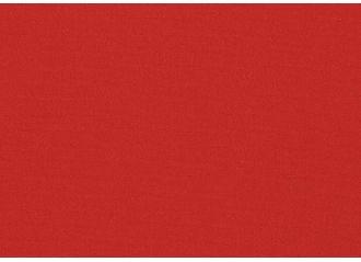 Toile de store rouge-r Sauleda Sensation 2211