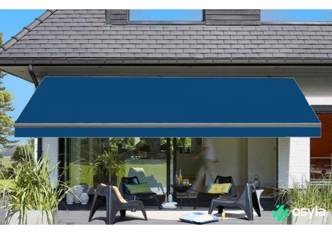 Toile de store azul-real-r Sauleda Sensation 2235