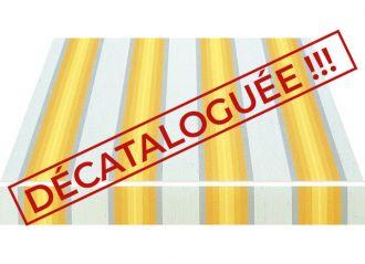 Toile de store luxor Sauleda Sensation 2133