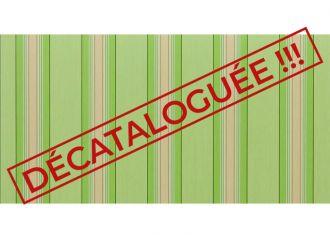 Toile au mètre golf vert Sauleda Sensation 3024
