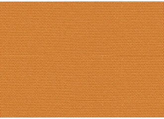 Lambrequin Mandarine orange Sauleda Sensation 2142