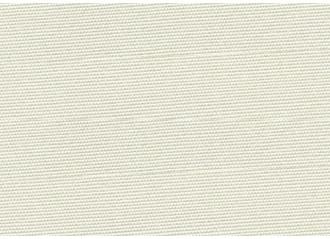Toile de store banne blanco-r blanc Sauleda Sensation 2042
