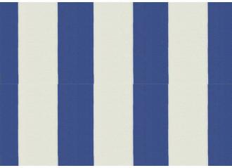 Lambrequin Bleu bleu Sauleda Sensation 2359