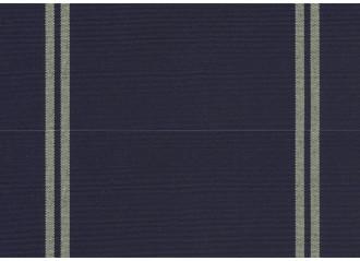 Lambrequin helsinki bleu Sauleda Sensation 2817