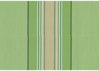Lambrequin golf vert Sauleda Sensation 3024