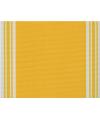 Lambrequin teide jaune Sauleda Sensation 2228