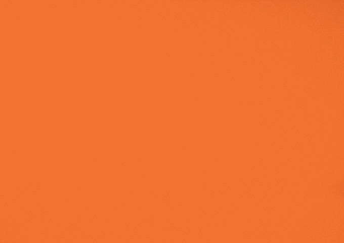 Toile au metre orange orange dickson orchestra 0018