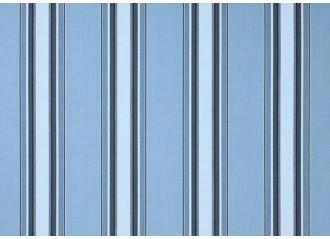 Toile au metre chicago bleu Dickson orchestra 7466