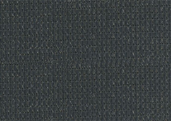 Voile d'ombrage Commercial 95 Anthracite