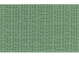 Toile au metre serge ferrari vert mousse 922158 soltis 92