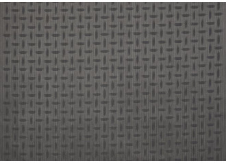 Toile de pergola dickson Brush Carbon j172