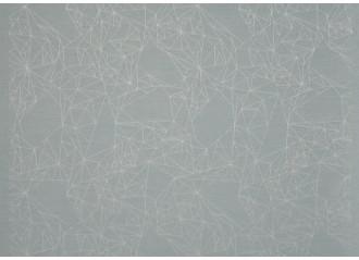 Toile de pergola dickson Constellation Blue j180