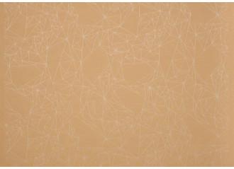 Toile de pergola dickson Constellation Curry j177