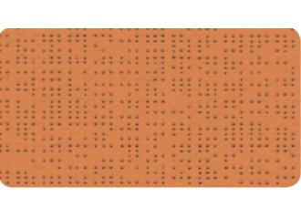 Toile de pergola serge ferrari orange 928204 soltis 92