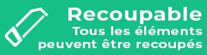 Cloture recoupable